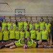 Volejbalové juniorky – vítězství nad lídrem skupiny