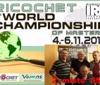 World Championship of Masters