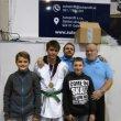 Na mezinárodním turnaji Galanta Open reprezentovali i trutnovští judisté
